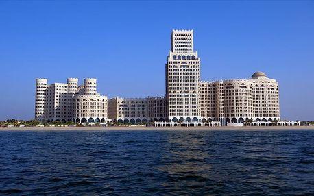 Spojené arabské emiráty - Ras Al Khaimah na 8 až 15 dní, all inclusive nebo polopenze s dopravou letecky z Prahy