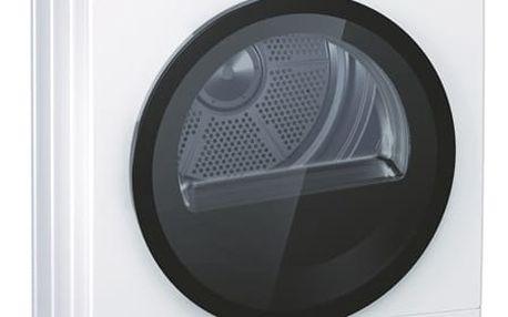 Sušička prádla Gorenje Essential D75F65J bílá