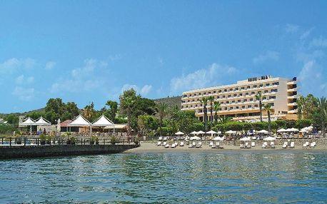 Kypr - Limassol na 6 až 8 dní, all inclusive s dopravou letecky z Prahy nebo Vídně