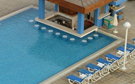 Kypr - Limassol na 6 až 8 dní, all inclusive nebo polopenze s dopravou letecky z Prahy