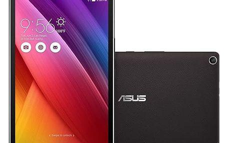 Dotykový tablet Asus 8 Z380KNL 16 GB LTE (Z380KNL-6A015A) šedý SIM karta T-Mobile 200Kč Twist Online Internet v hodnotě 200 Kč + DOPRAVA ZDARMA