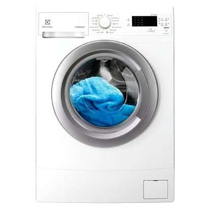 Automatická pračka Electrolux EWS1274SAU bílá