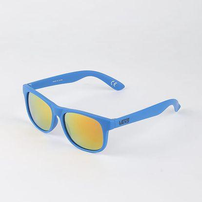 Brýle Vans By Spicoli Shades Bo Victoria Blue Modrá