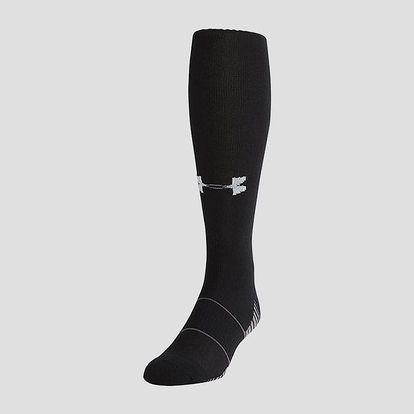 Ponožky Under Armour Team OTC Černá
