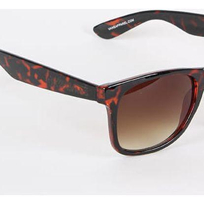 Brýle Vans Mn Spicoli 4 Shades Tortoise Shell Barevná