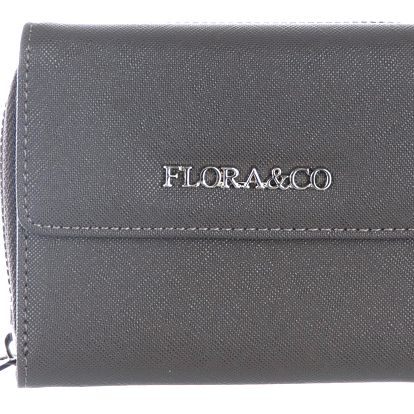 Flora&co Dámská peněženka Spring-18 elegantní malá