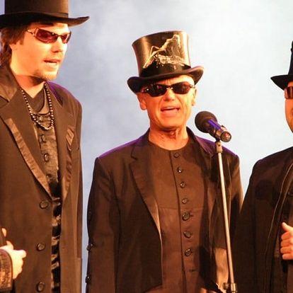 Vstupenka na jedinečný koncert 4Tetu ve Znojmě