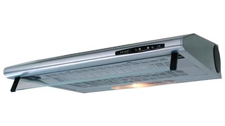 Odsavač par Mora OP 510 X stříbrný