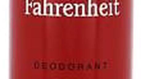 Christian Dior Fahrenheit 150 ml deodorant Deospray M
