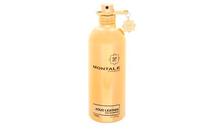 Montale Paris Aoud Leather 100 ml parfémovaná voda tester unisex