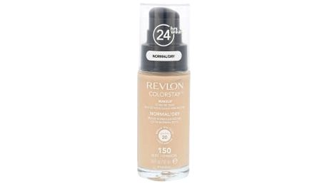 Revlon Colorstay Normal Dry Skin 30 ml makeup pro ženy 150 Buff Chamois
