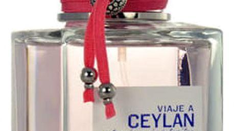 Adolfo Dominguez Viaje a Ceylan 100 ml EDT Tester W