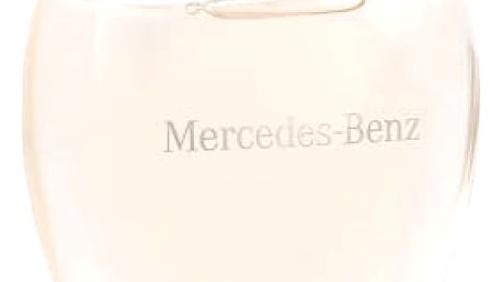 Mercedes-Benz Mercedes-Benz For Women 90 ml parfémovaná voda tester pro ženy