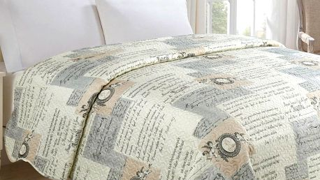 Jahu Přehoz na postel Angels, 140 x 220 cm