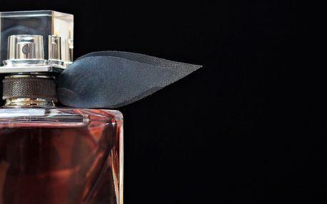 Namíchejte si svůj parfém dle vlastní libosti