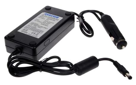 Adaptér Avacom pto 90W 18V-20V (ADDC-19V-90W)