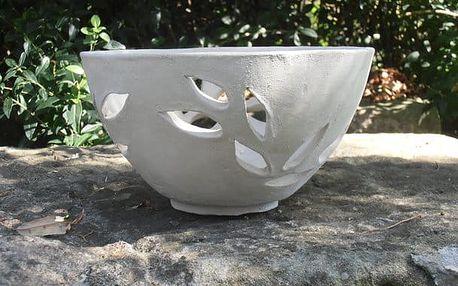 Kurz keramické tvorby: středa 18-19:30
