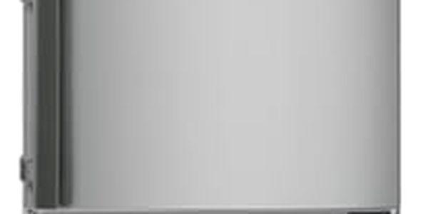 Chladnička s mrazničkou Electrolux EN3201MOX šedá/nerez + DOPRAVA ZDARMA