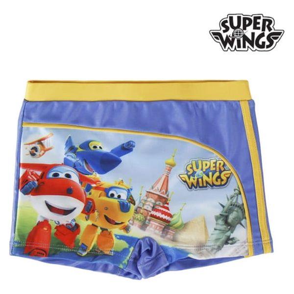 Dětské Plavky Boxerky Super Wings