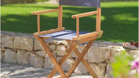 Zahradní židle lucas, 54/83/40 cm