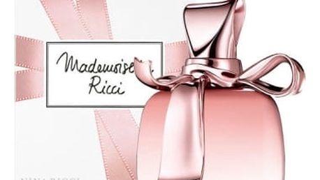 Nina Ricci Mademoiselle Ricci 80 ml parfémovaná voda tester pro ženy
