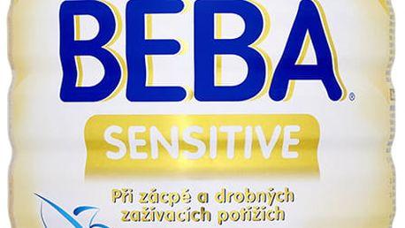 NESTLÉ BEBA Sensitive při zácpě (800 g) - kojenecké mléko