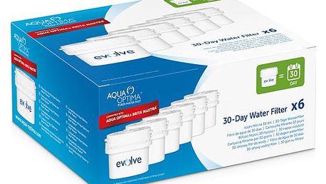 Filtr na vodu Hyundai Aqua Optima Filtr EVO 6