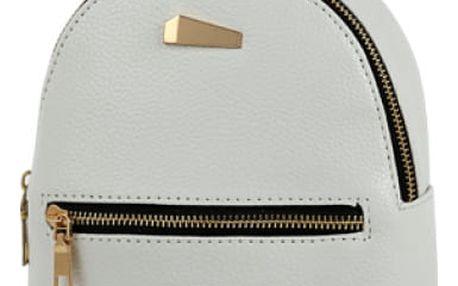 Luxusní městský batoh v elegantních barvách