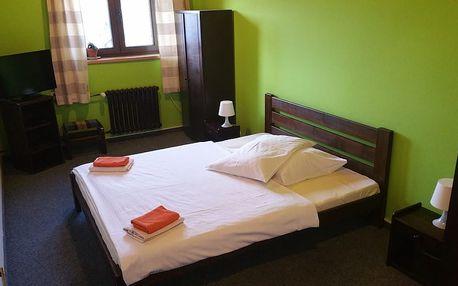 Ubytování v Harrachově na 3 dny pro 2 osoby vč. snídaní