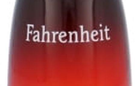 Christian Dior Fahrenheit 50 ml voda po holení pro muže