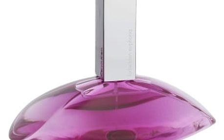 Calvin Klein Forbidden Euphoria 100 ml parfémovaná voda pro ženy