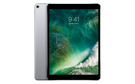 Dotykový tablet Apple iPad Pro 10,5 Wi-Fi 64 GB - Space Grey + dárek (MQDT2FD/A)