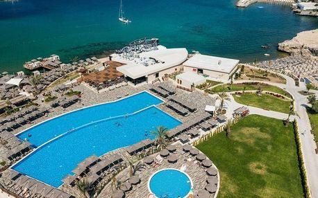 Kypr - Severní Kypr na 8 dní, light all inclusive s dopravou letecky z Košic
