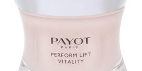 PAYOT Perform Lift Vitality 50 ml denní pleťový krém tester proti vráskám pro ženy