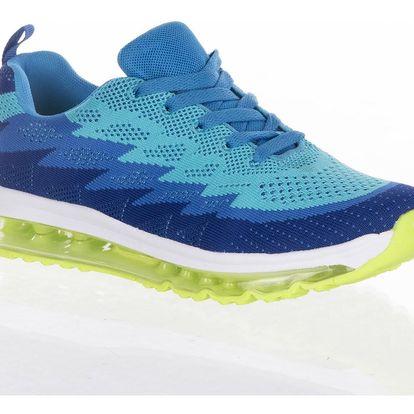 Road Star Dámské sportovní boty neonové