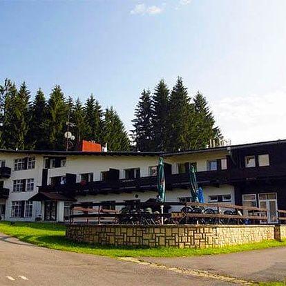 3–8denní wellness pobyt pro 1 i 2 i na Velikonoce v hotelu Bečva v Beskydech