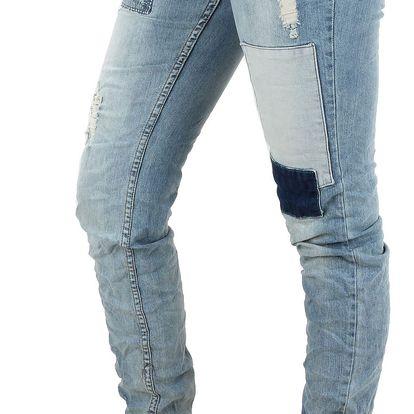 Dámské jeansové kalhoty Fresh Made