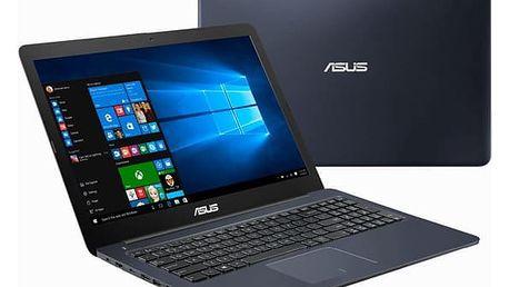 Notebook Asus E502NA-GO022T (E502NA-GO022T) Software F-Secure SAFE, 3 zařízení / 6 měsíců + Monitorovací software Pinya Guard - licence na 6 měsíců v hodnotě 1 178 Kč + DOPRAVA ZDARMA