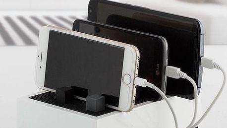 Nabíjecí Stanice pro Mobilní Zařízení AudioSonic PB1726