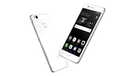 Mobilní telefon Huawei P9 Lite Dual SIM bílý (SP-P9LITEDSWOM)