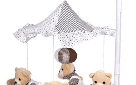 Canpol babies plyšový Teddy bears
