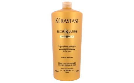 Kérastase Elixir Ultime Beautifying Oil 1000 ml kondicionér pro ženy