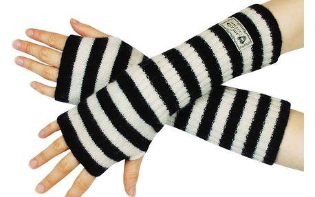 Návleky na ruce Santoro London Gorjuss Stripy Arm