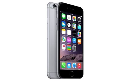 Apple iPhone 6 32GB - space grey (MQ3D2CN/A)