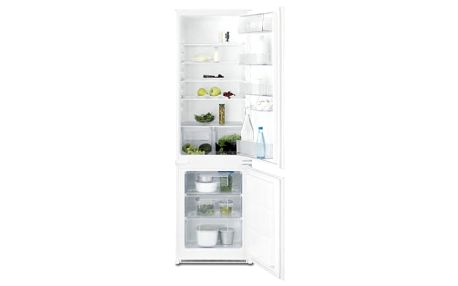 Chladnička s mrazničkou Electrolux ENN2800BOW + DOPRAVA ZDARMA