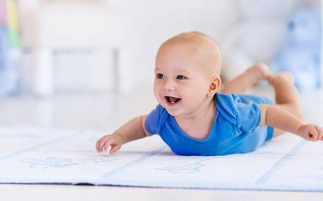 Fyzioterapie pro ženy a děti do 1,5 roku