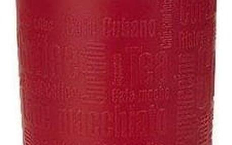 Emsa Cestovní termohrnek 0,36 l, červená