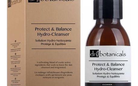 Čisticí a hydratační tonikum Dr.Botanicals Protect & Balance, 150ml