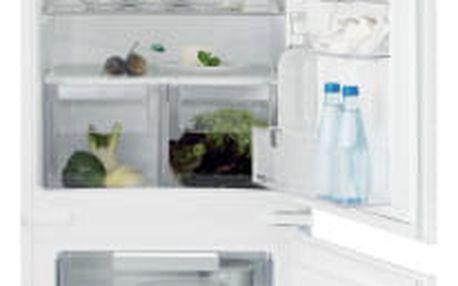 Chladnička s mrazničkou Electrolux ENN2853COW + DOPRAVA ZDARMA