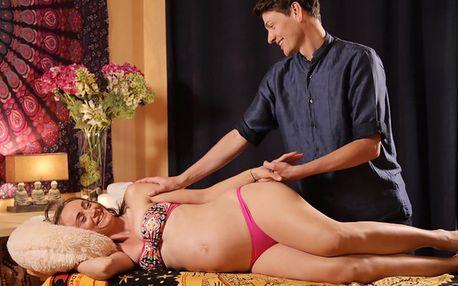 2hodinové minikurzy masáží - několik druhů
